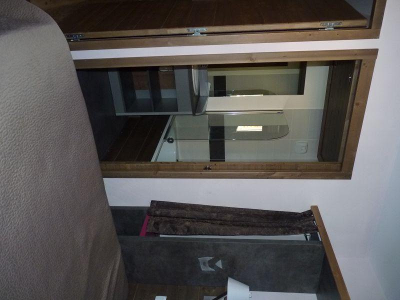 salle de bain Location Appartement 101861 Risoul 1850