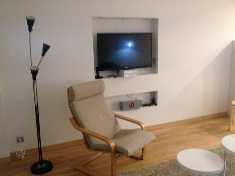 Salon Location Appartement 101892 Le Touquet