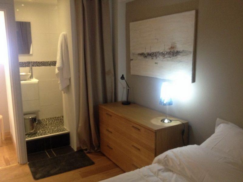 salle de bain Location Appartement 101892 Le Touquet