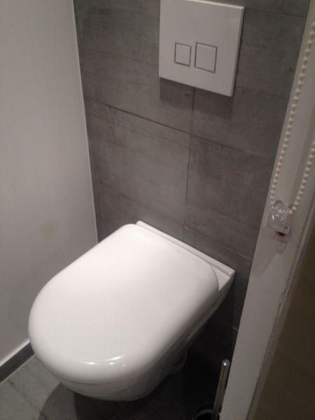 WC séparé Location Appartement 101892 Le Touquet