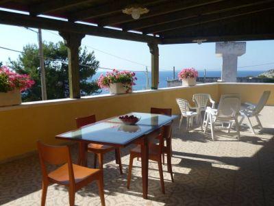 Location Appartement 102611 Marina di Novaglie