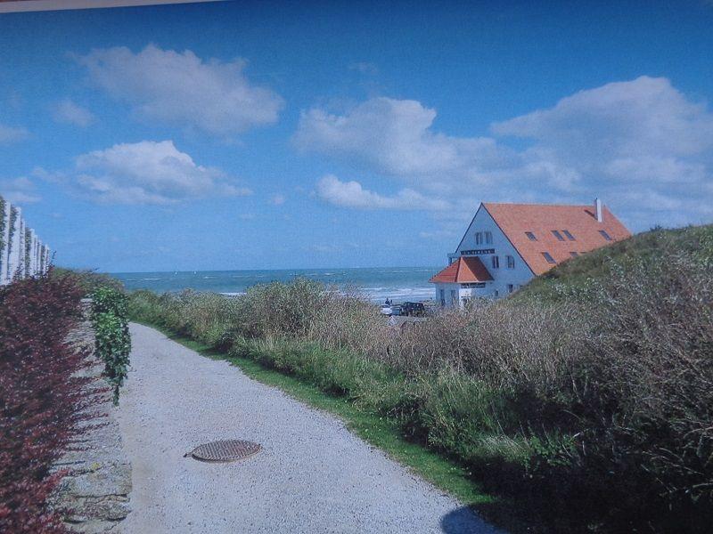 Vue à proximité Location Villa 102925 Audinghen