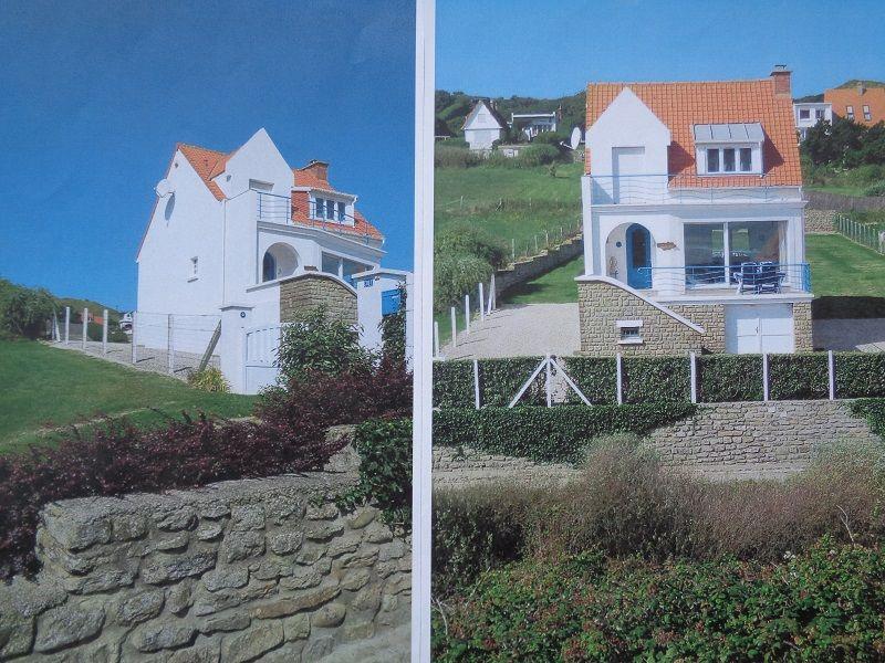 Entrée Location Villa 102925 Audinghen