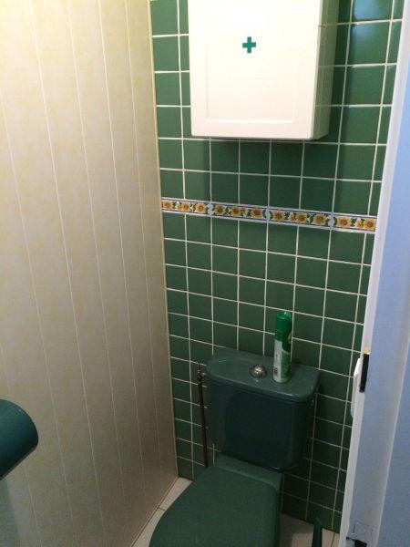 WC séparé Location Villa 102925 Audinghen