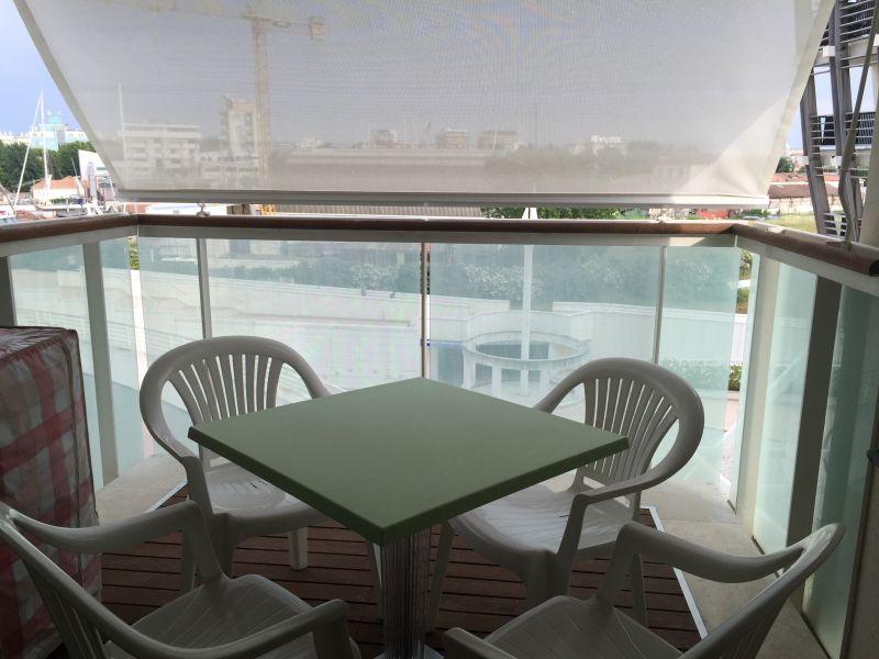 Balcon Location Appartement 103099 Rimini