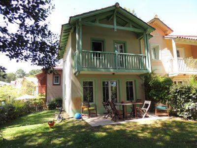 Location Maison 103727 Lacanau