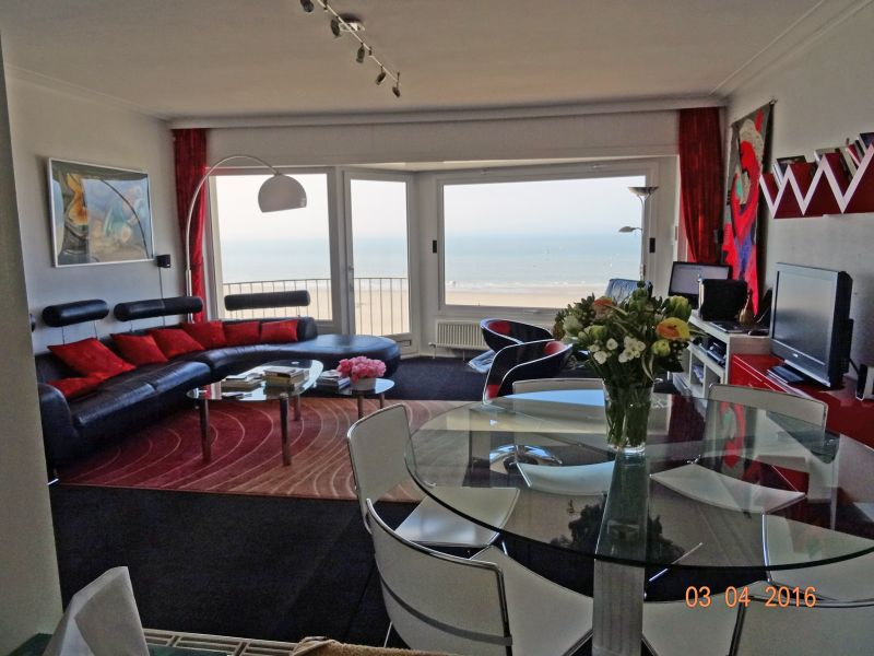 Location Appartement 104009 Ostende