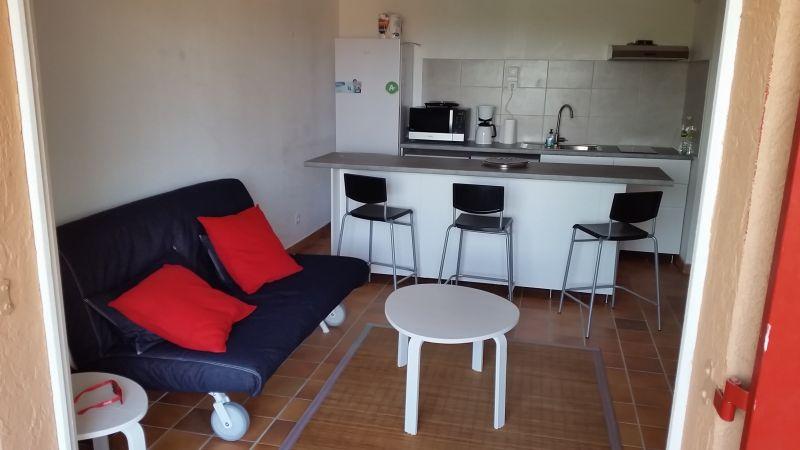 Séjour Location Appartement 105934 Saint Mandrier sur Mer