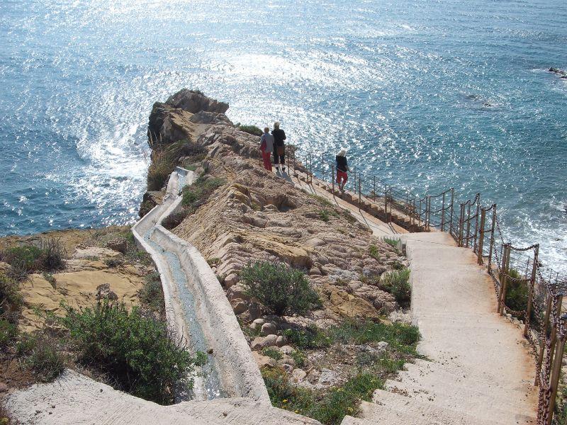 Vue à proximité Location Appartement 105934 Saint Mandrier sur Mer