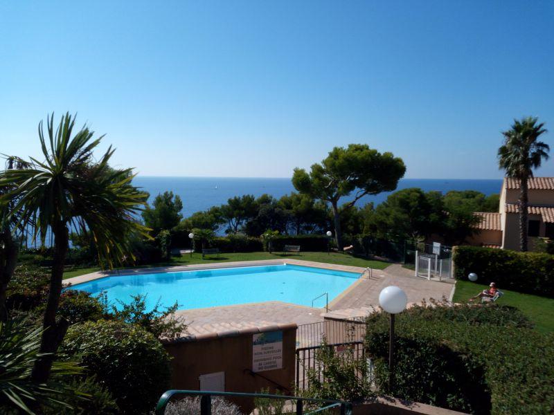 Piscine Location Appartement 105934 Saint Mandrier sur Mer