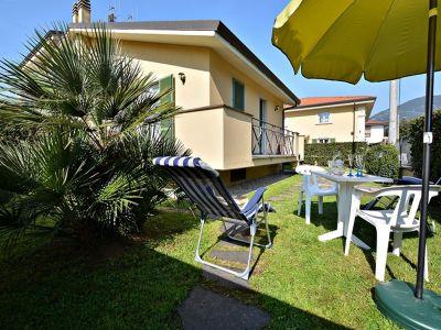 Location Villa 107094 Camaiore
