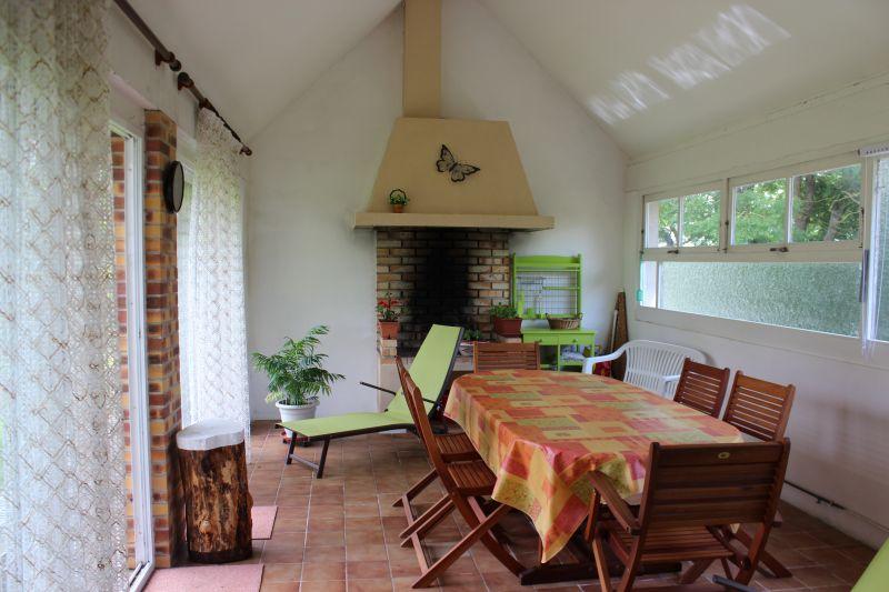 Cuisine d'été Location Gite 107157 Marne la Vallée