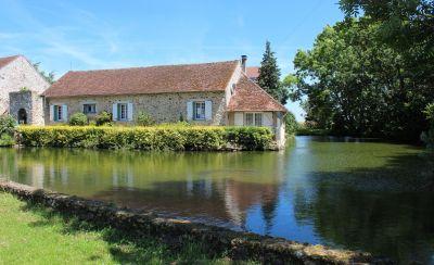 Location Gite 107157 Marne la Vallée