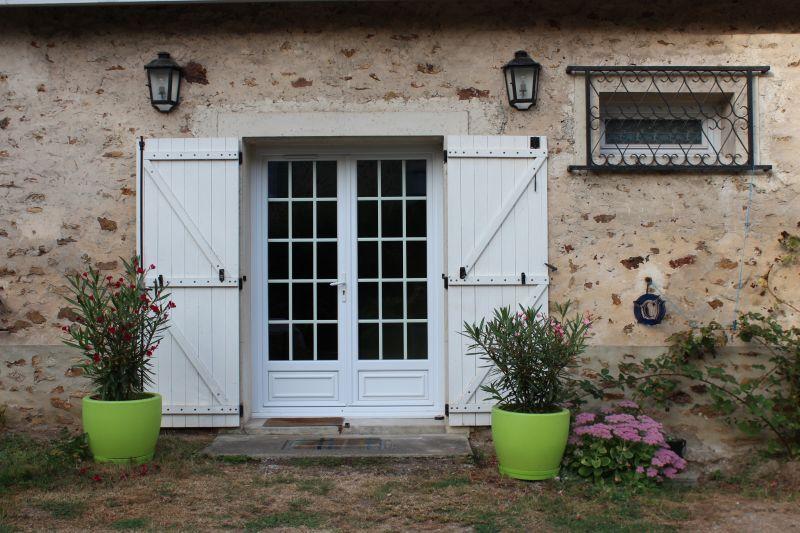 Entrée Location Gite 107157 Marne la Vallée