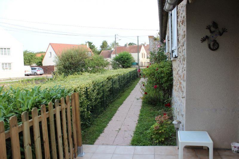 Terrasse Location Gite 107157 Marne la Vallée