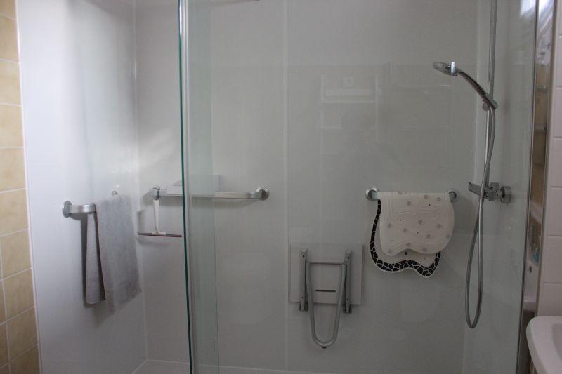 salle de bain Location Gite 107157 Marne la Vallée