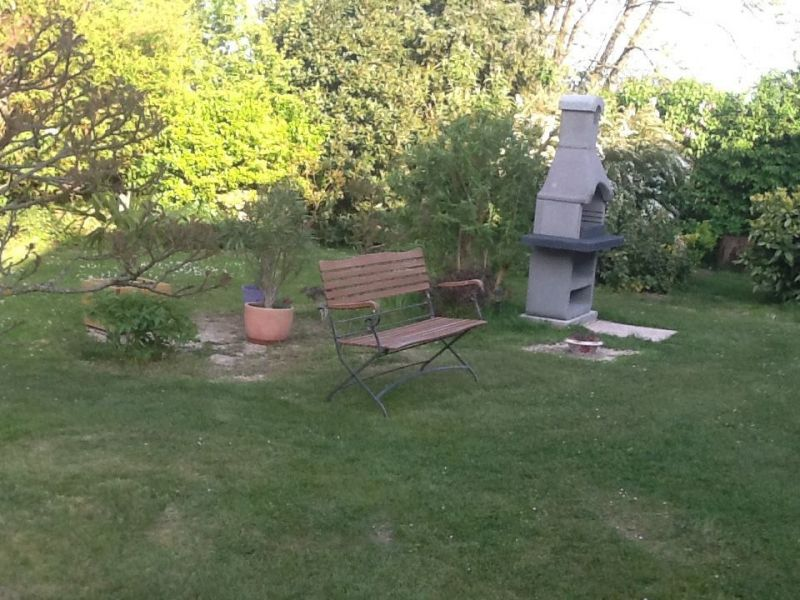 Jardin Location Gite 107157 Marne la Vallée