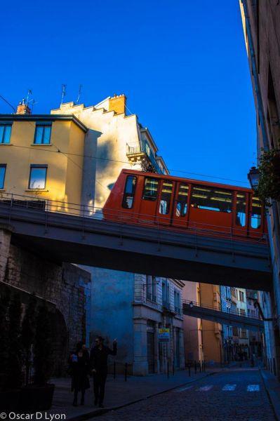 Vue autre Location Gite 107380 Lyon