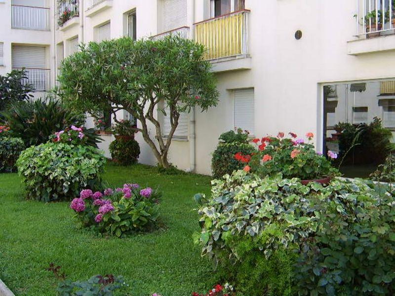 Jardin Location Appartement 107752 Menton