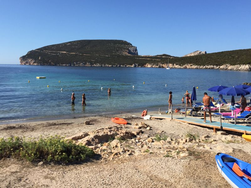 Plage Location Villa 107841 Alghero