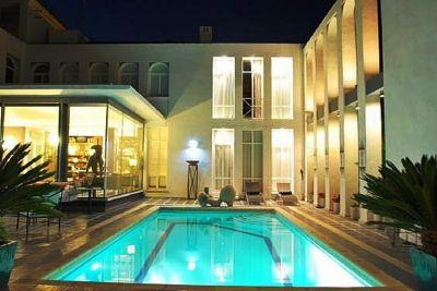 Location Villa 107876 Marbella