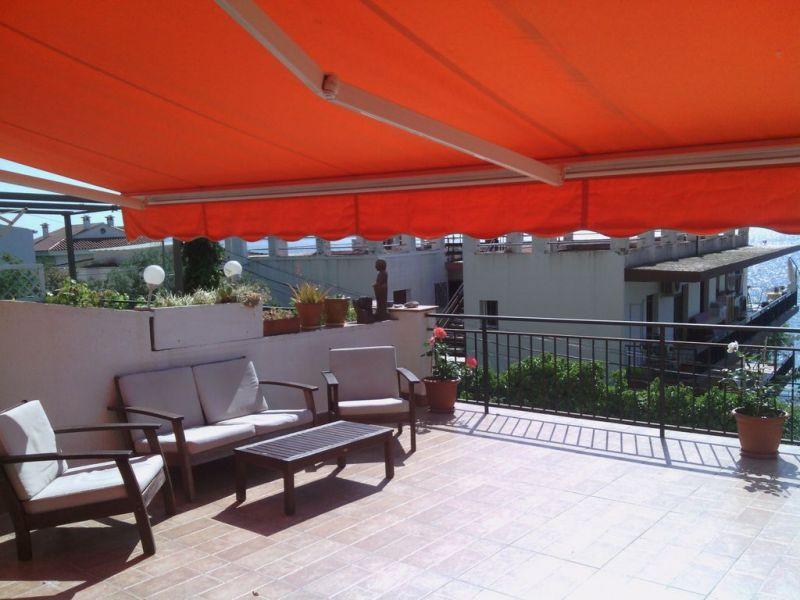 Terrasse Location Appartement 108266 Rosas