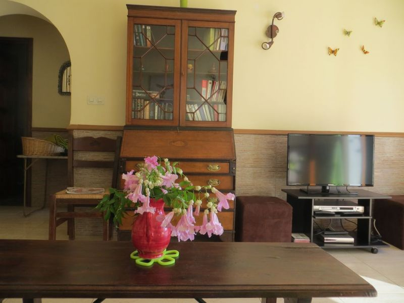 Séjour Location Appartement 108266 Rosas