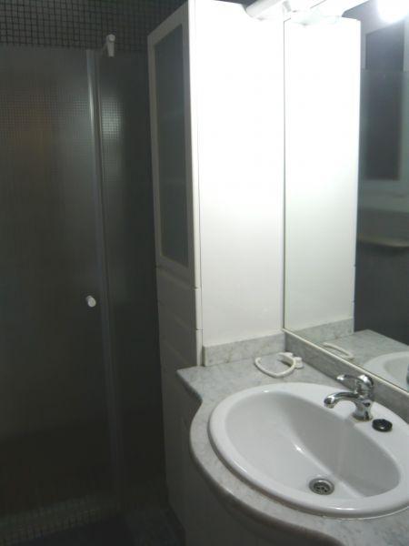 salle de bain Location Appartement 108266 Rosas