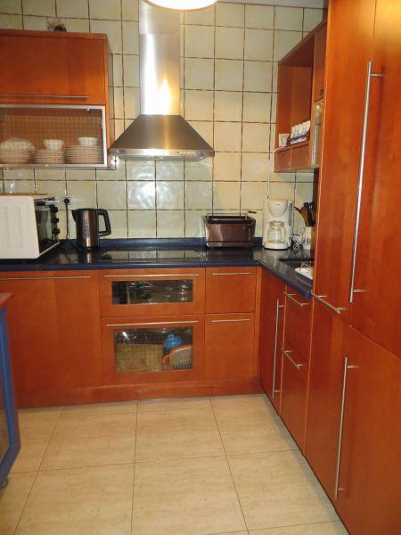 Cuisine indépendante Location Appartement 108266 Rosas