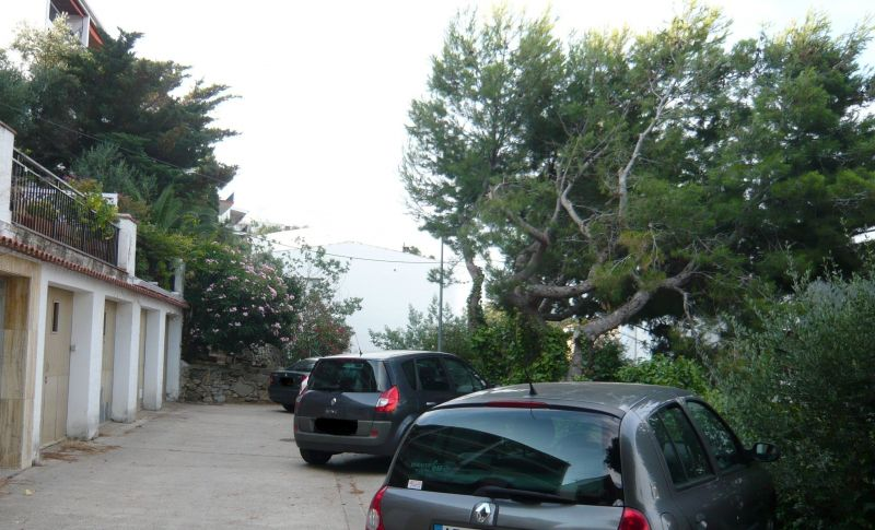 Parking Location Appartement 108266 Rosas