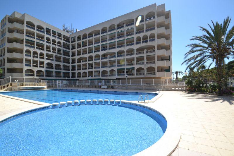Piscine Location Appartement 109516 La Pineda