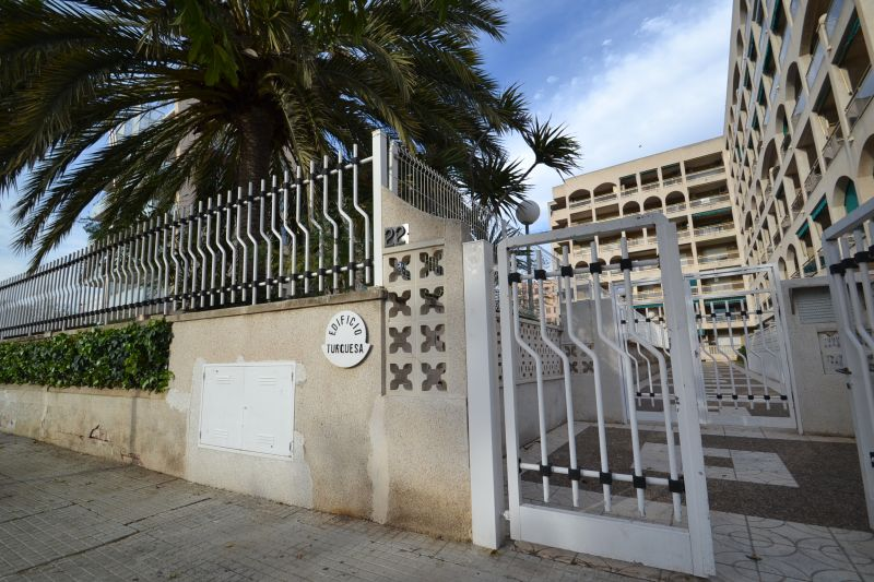 Entrée Location Appartement 109516 La Pineda