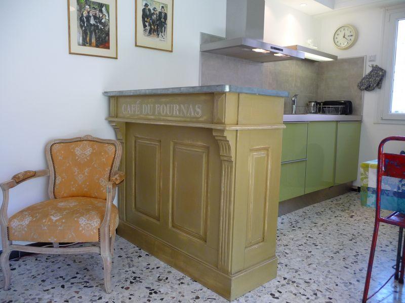 Cuisine américaine Location Appartement 110242 Roquebrune Cap Martin