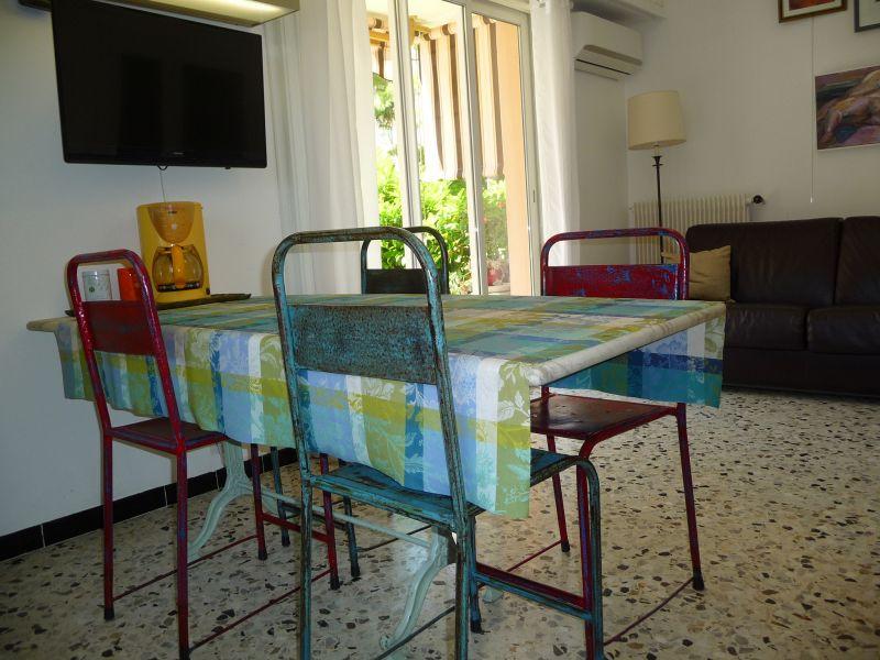 Séjour Location Appartement 110242 Roquebrune Cap Martin