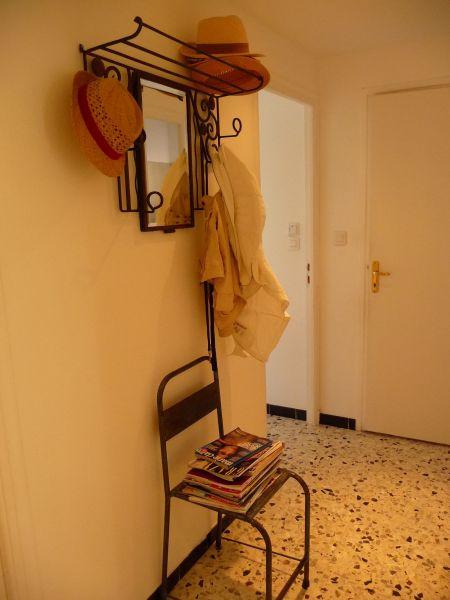 Entrée Location Appartement 110242 Roquebrune Cap Martin