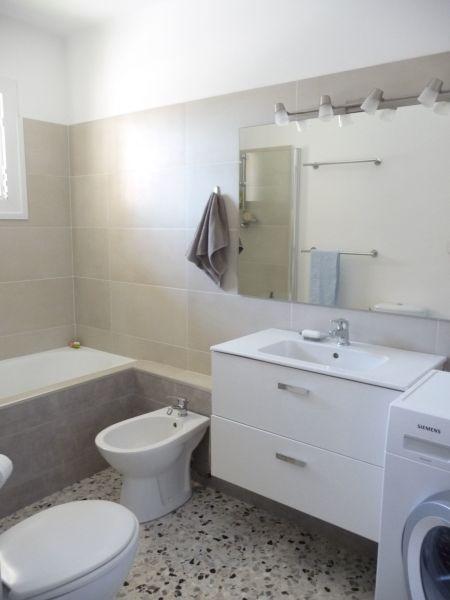 salle de bain Location Appartement 110242 Roquebrune Cap Martin