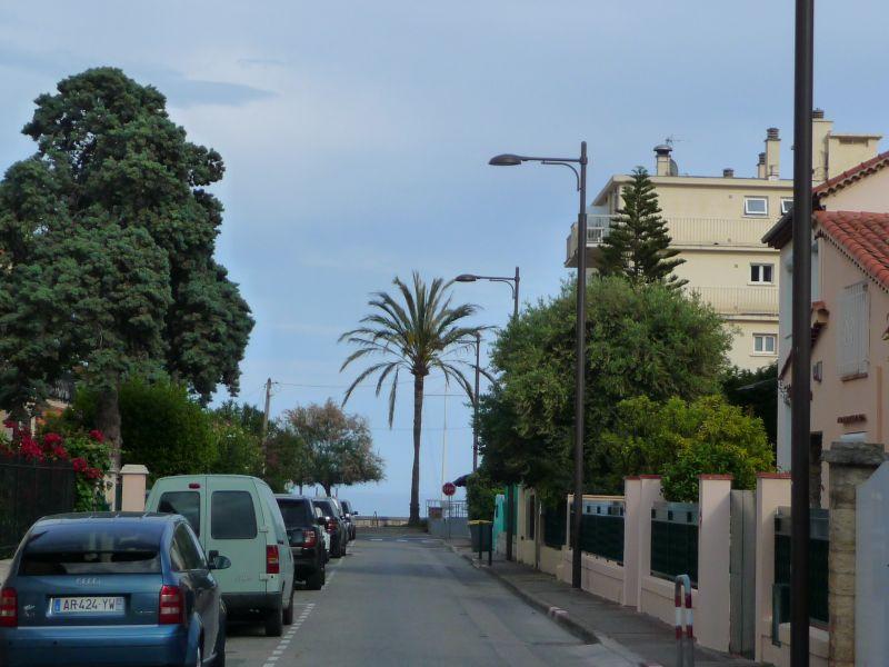 Vue à proximité Location Appartement 110242 Roquebrune Cap Martin