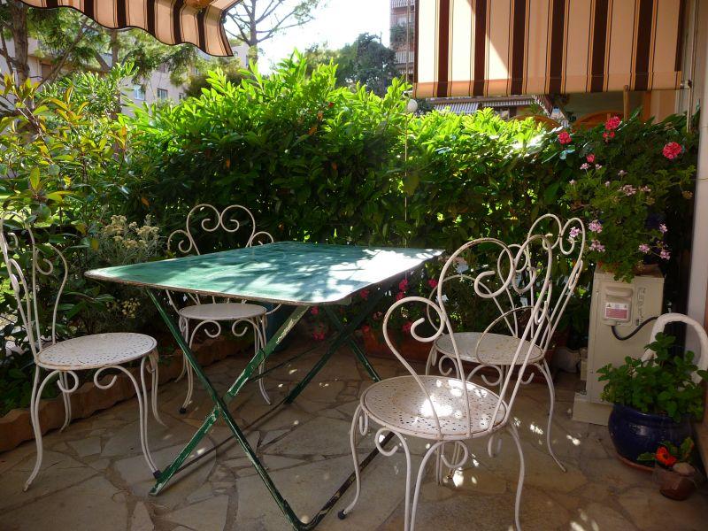 Terrasse Location Appartement 110242 Roquebrune Cap Martin