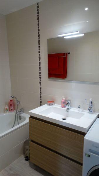 salle de bain Location Appartement 110324 Saint Hilaire de Riez