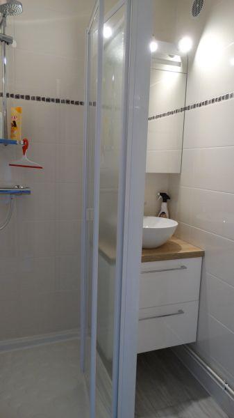 Salle d'eau Location Appartement 110324 Saint Hilaire de Riez