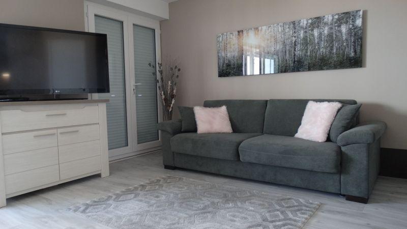 Salon Location Appartement 110324 Saint Hilaire de Riez