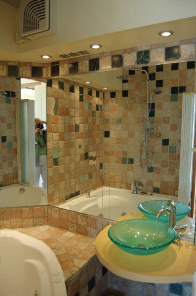 salle de bain Location Appartement 110385 Le Grau du Roi