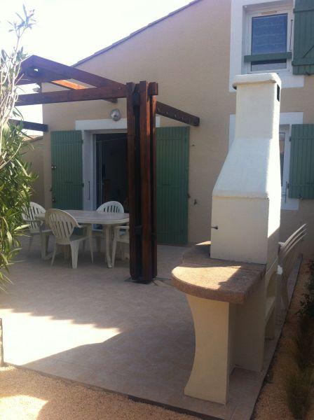 Vue autre Location Gite 111561 Vic la Gardiole