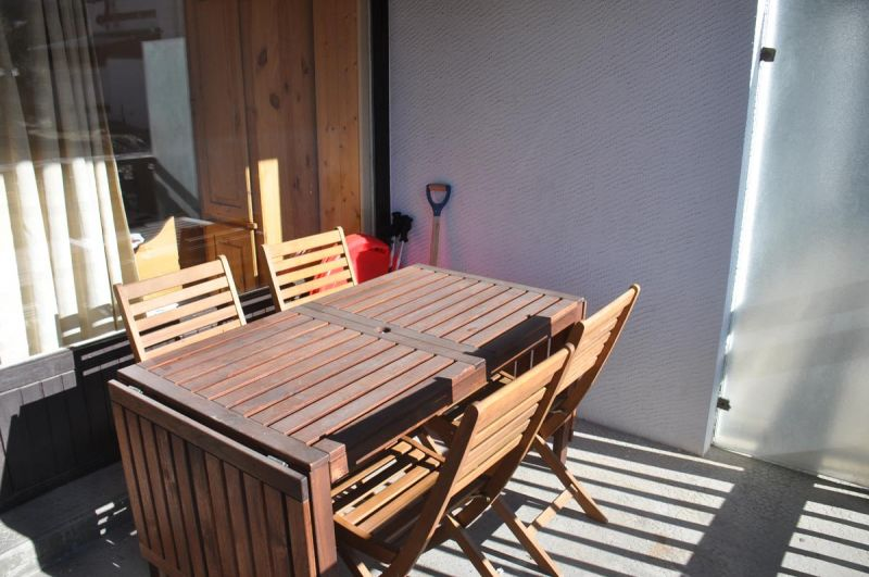 Balcon 1 Location Appartement 111828 Les 2 Alpes