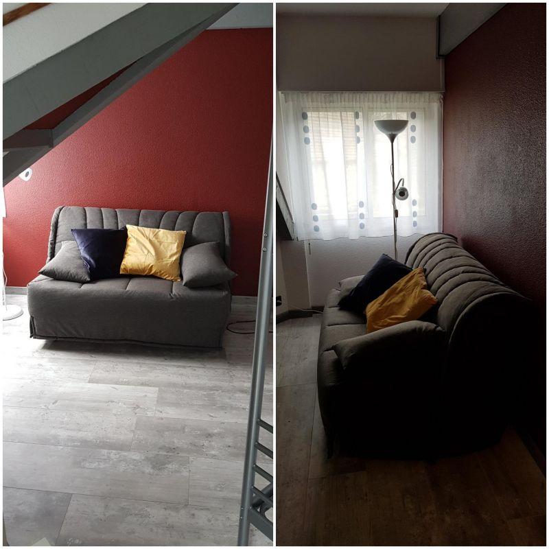 Séjour 1 Location Studio 112189 Gourette