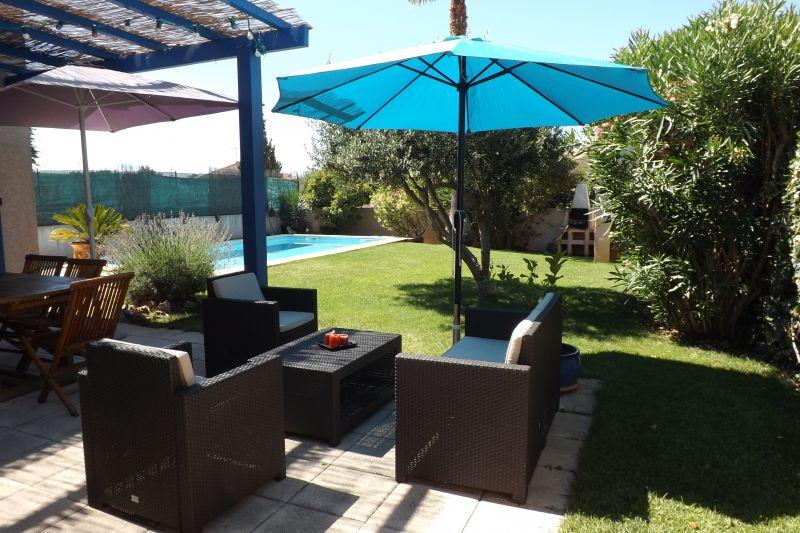 Location Villa 112318 Vic la Gardiole