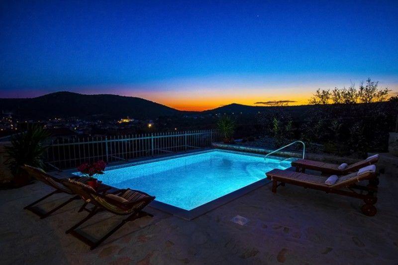 Piscine Location Maison 112560 Trogir