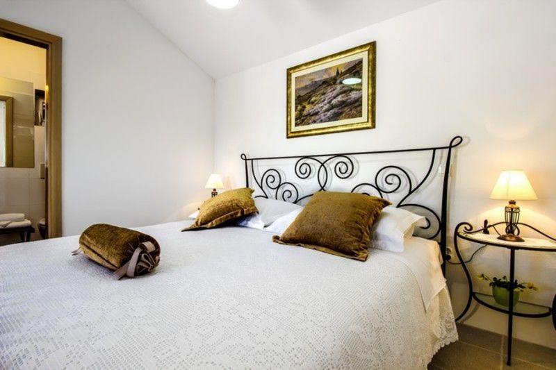 chambre 1 Location Maison 112560 Trogir