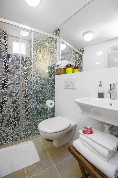 salle de bain 2 Location Maison 112560 Trogir