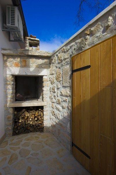 Terrasse Location Maison 112560 Trogir